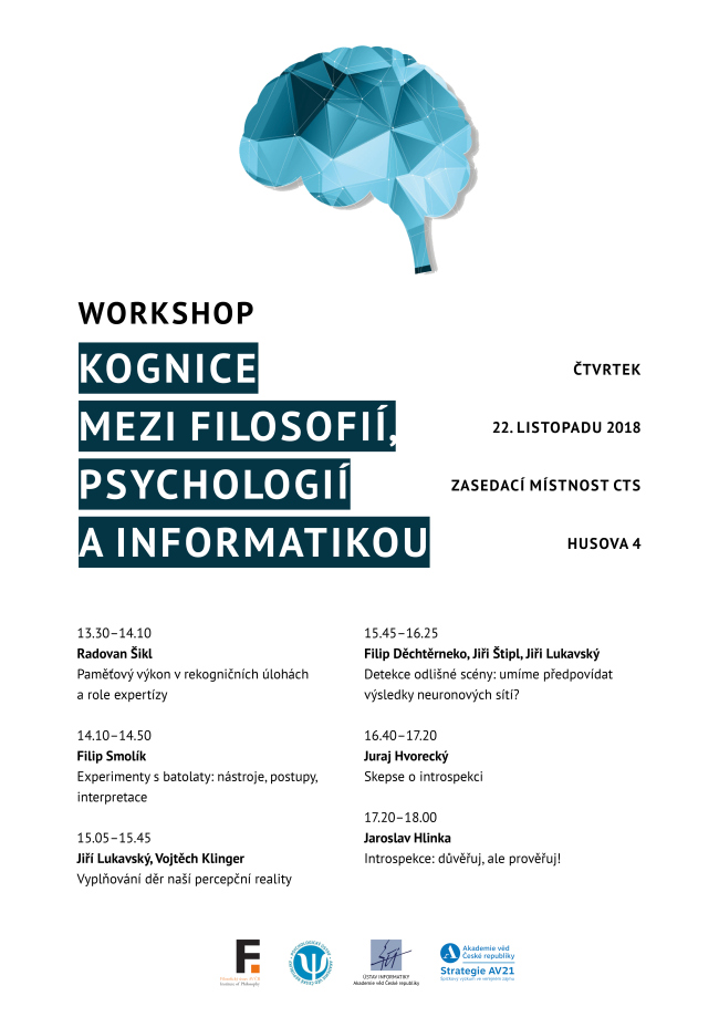 Workshop Kognice 2018 web